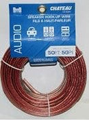 Speaker wire 12 gauge 50 foot