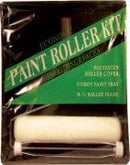 paint tray set 3 pc 9.5 inch roller