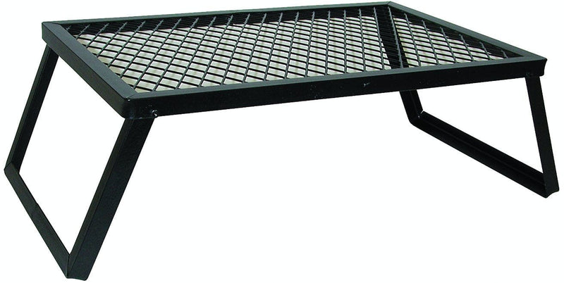 "Heavy Duty Camp Grill 24"" X 16"""