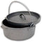 Cast Iron Dutch Oven 4 Quart