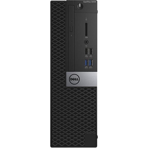Dell - OptiPlex 5050 SFF *REFURBISHED*