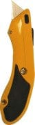 Utility Knife Metal heavy/duty3 Blades190054