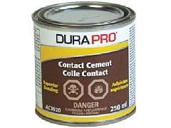 Contact cement 250 ml