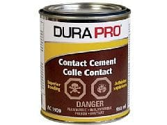 Contact Cement .95/ litre/950ml