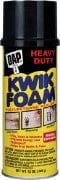 KWIK FOAM 340G TAN 74200