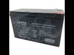 Rechargeable Battery 12V 9AH 20HR