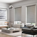 Olivia Stone Light Filtering Blinds
