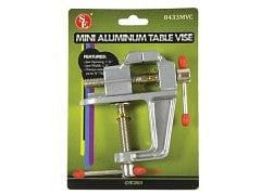 "Table Vise Universal 1"" Mini Aluminum"