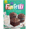 Funfetti Chocolate Cake Mix with Candy Bits
