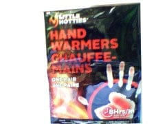 Hand Warmer 2pk. 8 Hour Heat Factory Or 40/26.99 (PROMO)