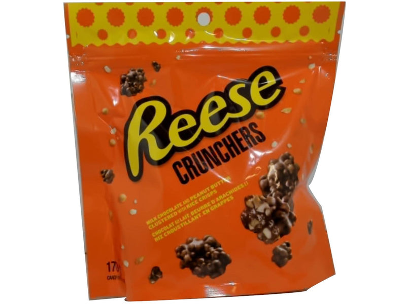 Reese Crunchers 170g. Chocolate Clusters