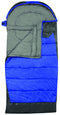 Sleeping bag heat zone cs400 -25C -13F 78+15x42 inch 198+38x107 cm