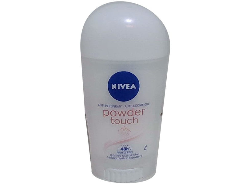 Antiperspirant Powder Touch 43g. Nivea