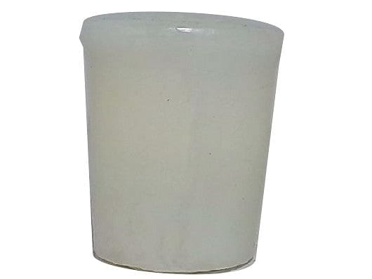 Candle Votive Fresh Linen Hudson