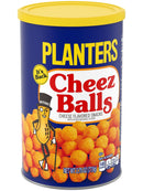 Planters Cheez Balls - Just past Best Before Date