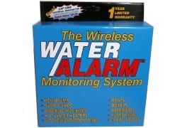 Water Alarm Monitoring System Wireless Auto Dialer