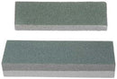 2 Pc Sharpening Stone