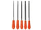 Steel File Set 5 Pc