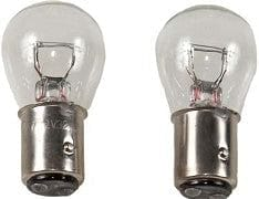 2 Pc Auto Bulbs