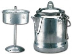 Coffee Percolator 6-9 Cup