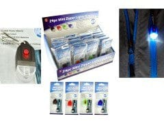 Zipper Light Mini LED
