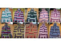 Baja pullover - hunt assorted designs - XX-Large