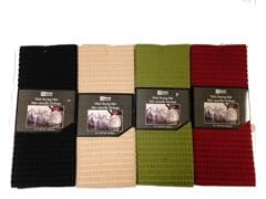Dish Drying Mats assorted Colours