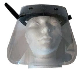 Heavy Duty Face Shield
