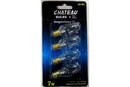 CLEAR NIGHT LIGHT BULBS