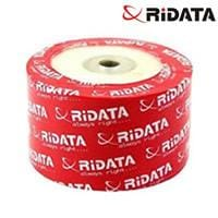 Ridata CD-R 52x 50 pack OPP shrinkwrapped