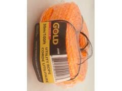 Utility rope 30m/100foot polypropylene