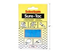 Sure-Tac removeable adhesive 35g selectum