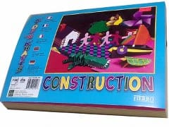 "Construction Paper Pad 9x12"" 100 sheets"