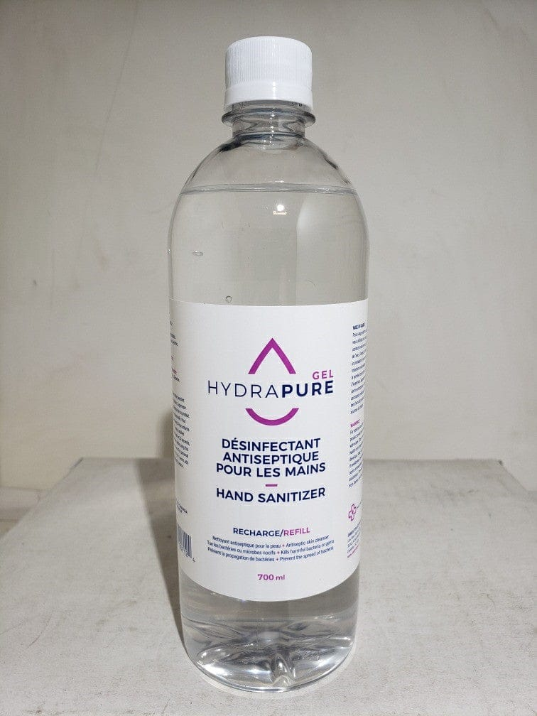 Hydrapur Hand Sanitizer Gel 700ml