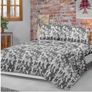 4 PC Printed Sheet Set - Cottage & Cabin Designs
