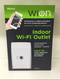 Indoor Wifi Outlet