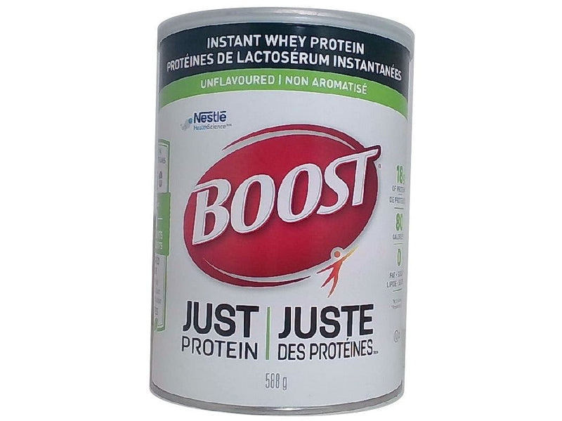 Nestle Boost Unflavoured Whey Protein
