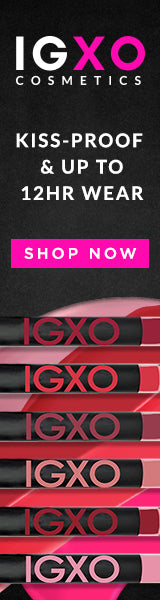 IGXO Cosmetics,formulated with high-intensity pigmentation for a bold pout that lasts. Shop Now
