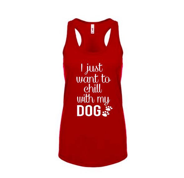 Shirts for dog lovers
