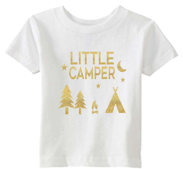 Little Camper Shirt