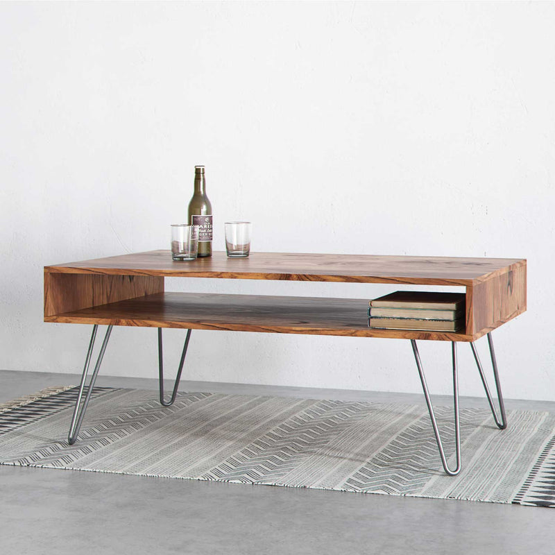 12inch / 30cm - Low Coffee Table