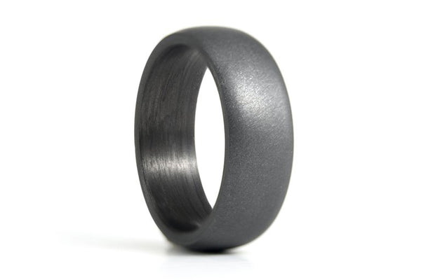 Graphite and carbon fiber inside ring (01102_7N)
