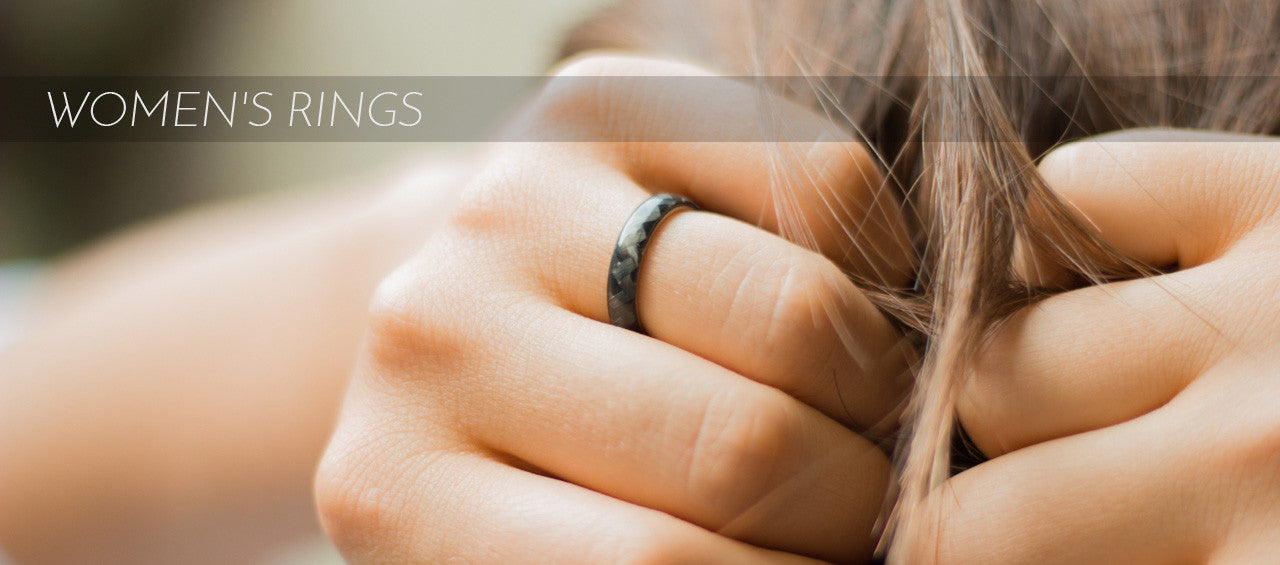 rings for her women's rings