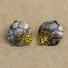 Large Flagstone Earrings