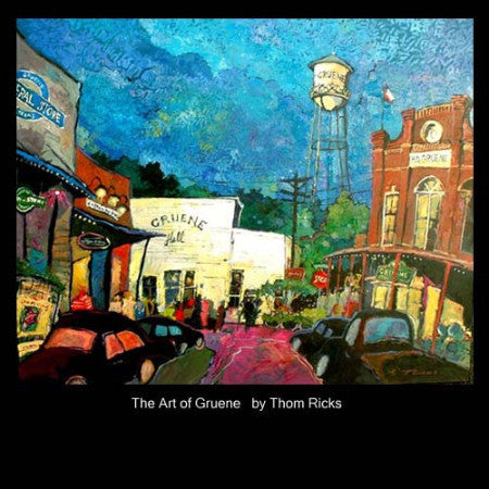 The Art of Gruene