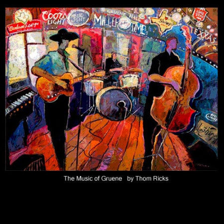 The Music of Gruene
