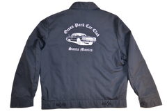 OCEAN PARK CAR CLUB JACKET
