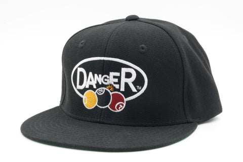 DANGER 187 HAT