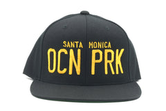 LICENSE PLATE HAT