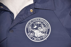 VENICE BREAKWATER WINDBREAKER